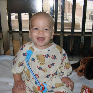 Team Page: Malachi's Miles of sMiles